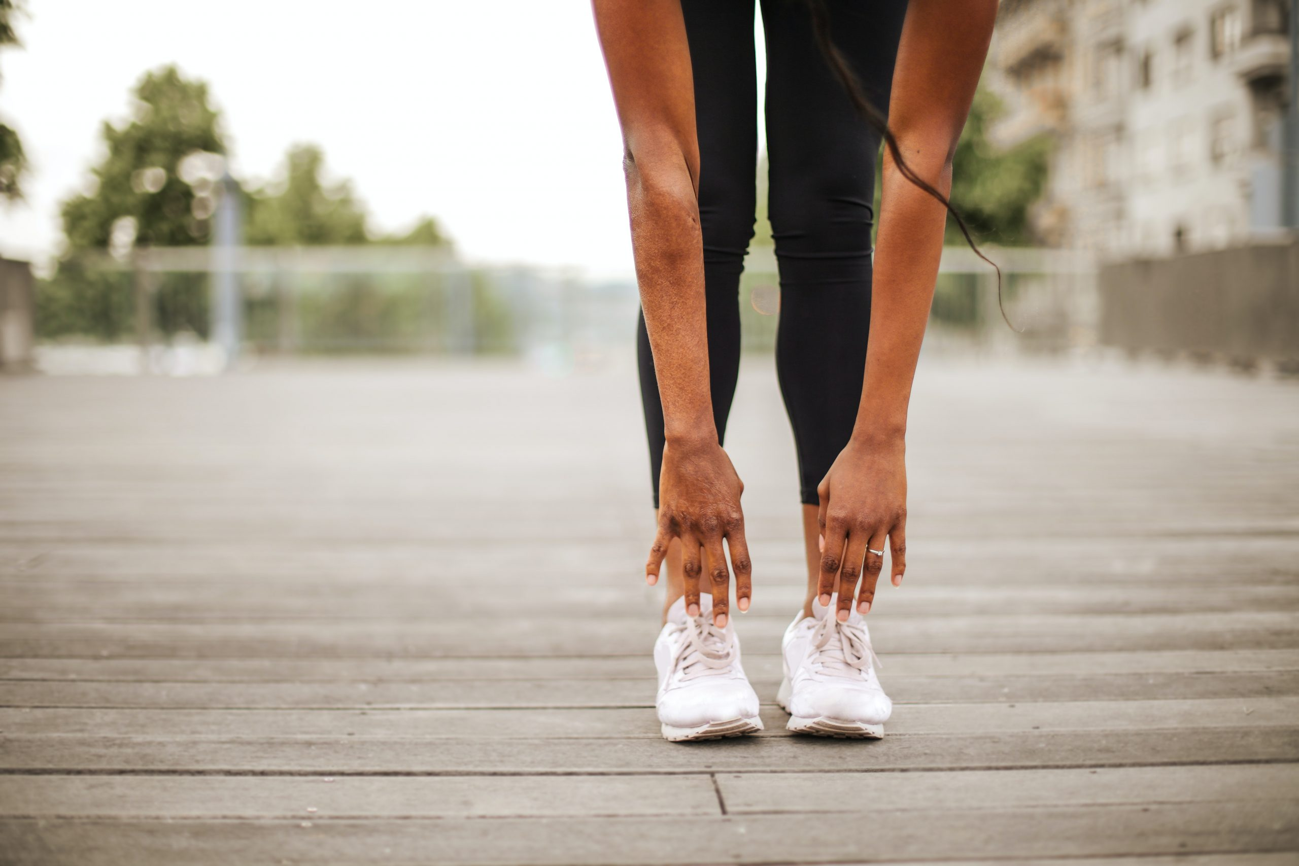 What To Keep An Eye On With Sore Legs