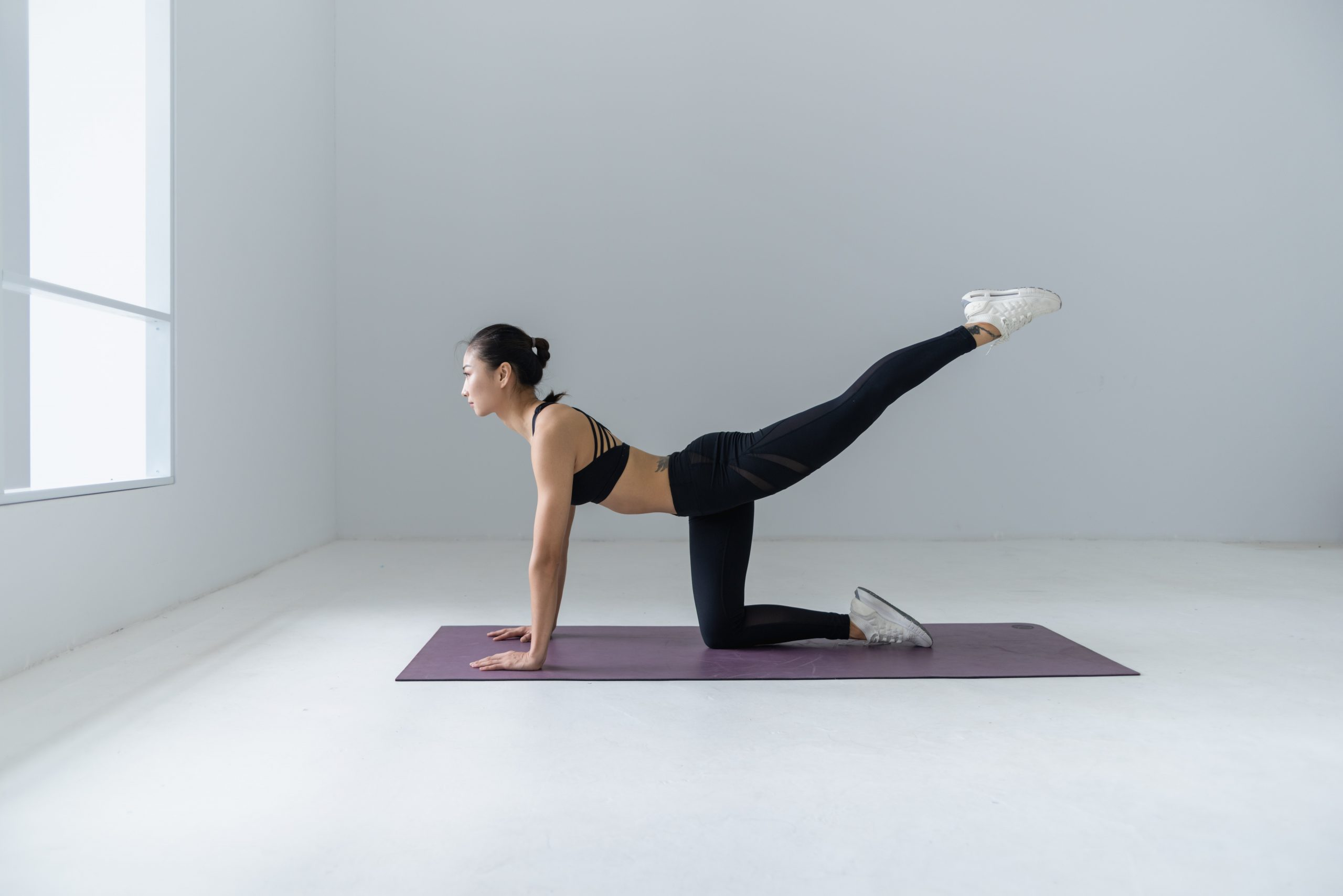 Benefits and Proper Technique For Stretching
